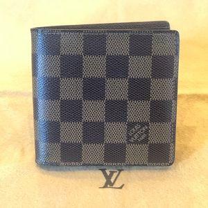 😎Louis Vuitton wallet